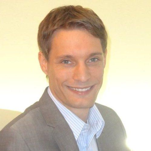 Lars Prager; Kundenansprechparter bei Günzel Consulting